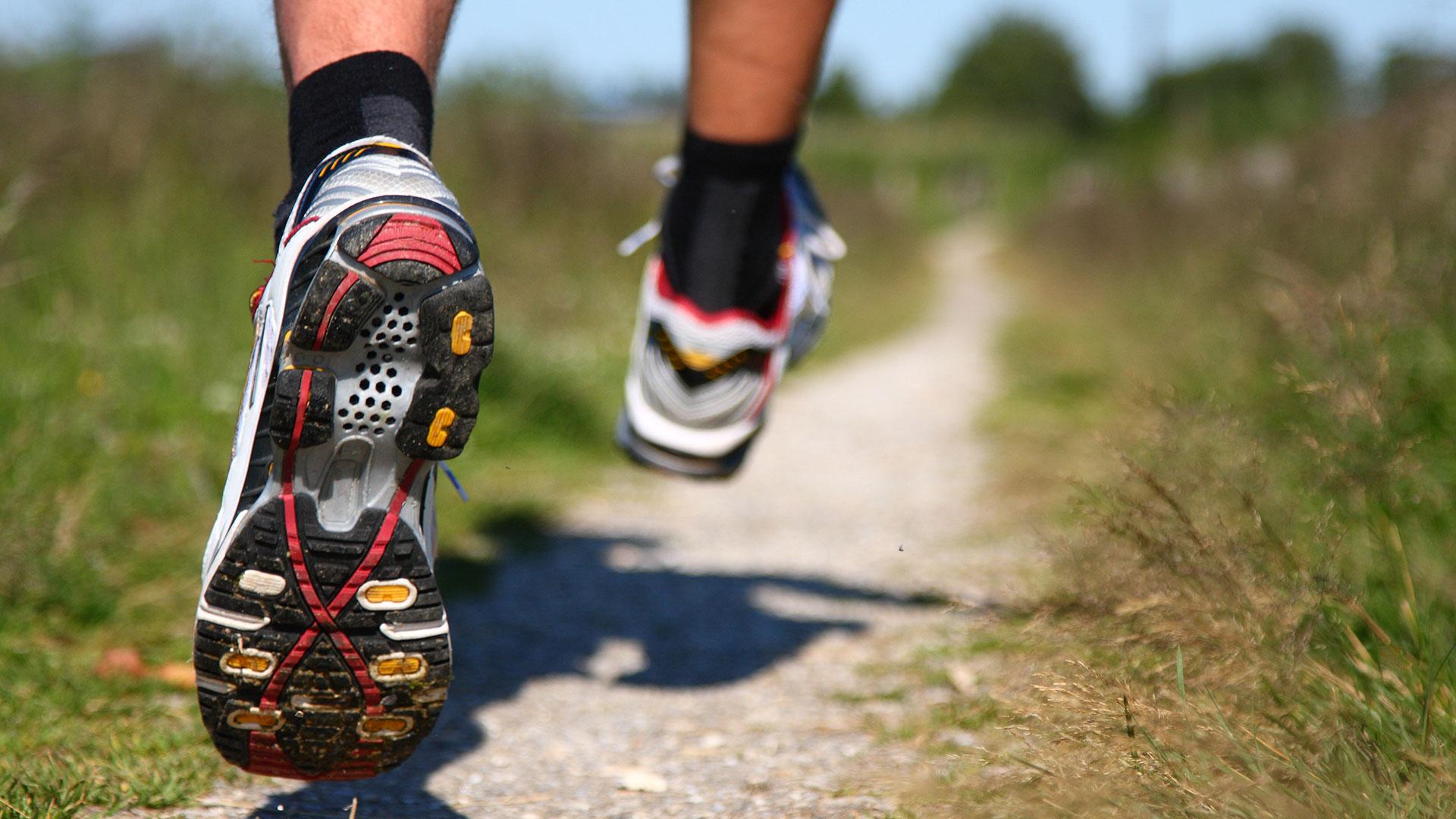 Diabetikerschuhe Blog übers Laufen in Berlin vom